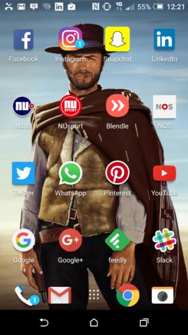 """Alexander Klöpping: """"Gebruikers kunnen ook Snapchat, Facebook of Instagram openen – wat maakt dat ze Blendle kiezen?"""""""