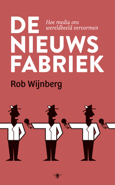 nieuwsfabriek rob wijnberg