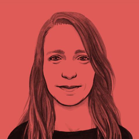 De avatar van Erica Moore. ©DeCorrespondent.