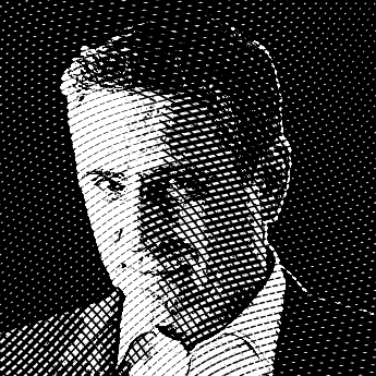 Arne van der Wal.