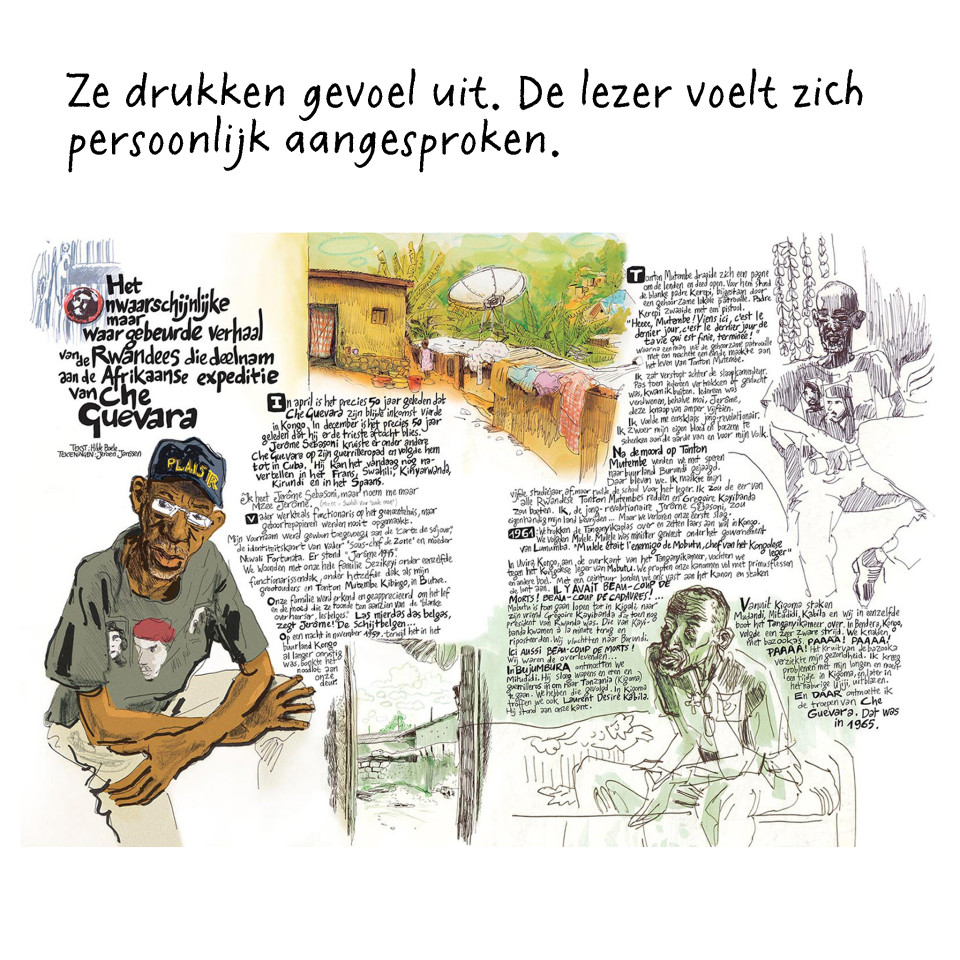 Jeroen Janssen.