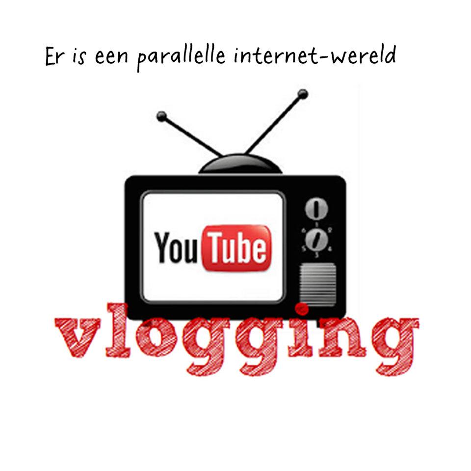De populairste YouTuber is Pewdiepie, die 44 miljoen abonnees heeft op YouTube.
