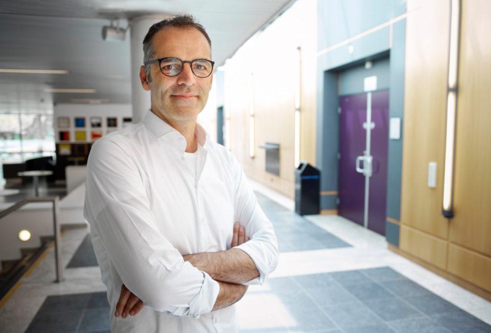 """Hoogleraar Emiel Krahmer: """"Ik geloof niet dat een computer een Pulitzerprijs kan winnen."""""""